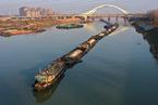 黔石出山或將緩解砂石緊缺 工信部鼓勵鐵路水路運輸