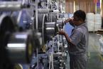 1-8月投资增速回落至5.5% 制造业投资是最大拖累
