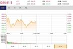 今日午盘:油气概念股领涨 沪指震荡上涨0.1%