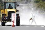 日本猪瘟疫情扩散至8府县 已扑杀13万头生猪