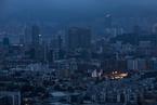 中原施永青谈香港楼价 市场化价格必然和市民购买力脱节