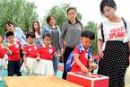 2018年度中国扶贫捐赠首超医疗 个人捐赠比例上升