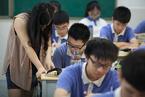 """深圳年薪30万抢老师 香港老师才是""""金饭碗"""""""
