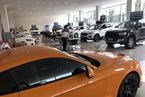 中國汽車4S店經營惡化 上半年盈利企業不足三成