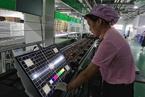 面板产能过剩 郑州为何引进LGD旧产线?