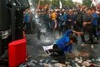 印尼拟修法严控私生活 未婚同居及婚外恋等入刑激起抗议