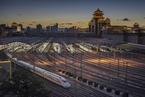 能源內參|上海鼓勵國三柴油車提前報廢 每輛車最高可獲補貼逾11萬元;中國鐵路今日起實施新的列車運行圖