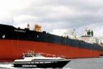 伊朗油轮遇袭 国际油价跳涨3%