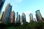 三季度上海辦公樓市場承壓 商業地產投資降溫