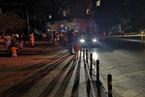 廣西玉林市北流市發生5.2級地震