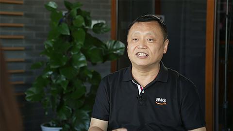 【财新时间·新经济预言】企业为何上云难?张侠:缺乏专业人才