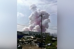 广西玉林陆川县一化工厂车间反应釜爆炸 4人死亡6人受伤