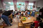 各地幼兒園教育經費大幅增長 北京超全國平均水平近5倍
