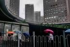 北京写字楼租赁市场低迷 资本积极抢滩