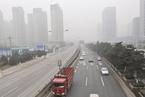 秋冬季京津冀PM2.5浓度目标降4% 钢材及煤炭价格波动不大