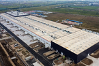 特斯拉上海工厂获得中资银行逾百亿贷款额度