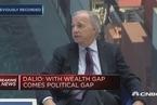 【华尔街原声】达利欧:世界经济正陷入低迷