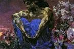 米琴专栏|莱蒙托夫的《恶魔》:失败的爱情救赎