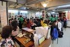 六年来最高 香港餐饮服务业失业率升至6%