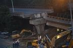 无锡垮桥事故全调查 致命超载谁之过?