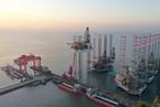 钻井平台烂尾压港 2000亿海工产品去库存