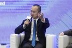 美团王兴:产业互联网大有可为