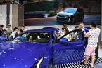 汽車消費兩極分化 豪華車保持增長