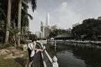 房价涨幅整体放缓 深圳领涨一线城市