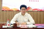 上海杨浦法院院长任湧飞被查
