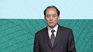委员讲堂:余欣荣委员谈农村人居环境整治