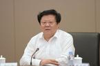 退休十四個月后 南方電網原董事長李慶奎被調查處分