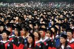 審視全球最大規模高教體系,全國人大報告稱部分大學急功近利