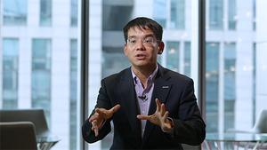 【财新时间·新经济预言】康容:中企出海大多选择跨国云厂商