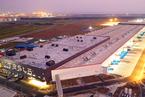 特斯拉三季度實現盈利 上海工廠已試生產