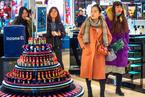 中国人均化妆品消费额38美元 创业者如何掘金?
