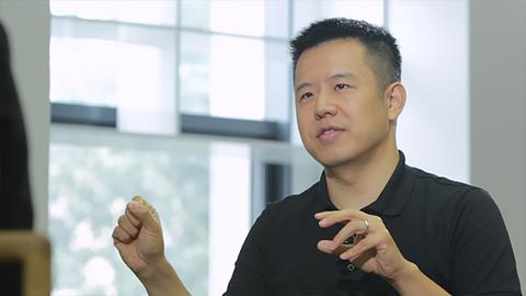 【财新时间·新经济预言】晨兴资本程宇:优秀的AI产品能结合好技术和需求