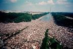历史|美国20世纪60年代激进的民权运动及其终场