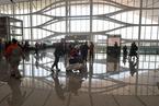 部分航班转至大兴机场 首都机场小幅分流