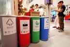 广州垃圾分类提速 楼道撤桶进入磨合期