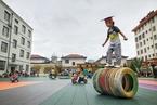 部分地区幼儿园将出现过剩 学者提醒合理配置教育资源