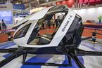亿航无人机登陆纳斯达克 载人交通商业模式仍在探索