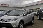 丰田与比亚迪合资研发电动车 新车可用丰田牌