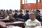 孫小果出獄后涉黑案七罪并罰獲刑25年