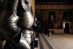 李大卫专栏|末代骑士:盔明甲亮旧荣光