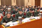 人事观察|接班高津 李凤彪中将任战略支援部队司令员