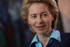 欧盟委员会主席:欧洲将在应对全球问题中发挥领导力