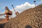 世界级铁矿西芒杜矿权竞标结果出炉 开发风险较大