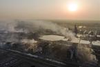 """江蘇響水""""3·21""""特別重大爆炸事故調查報告公布"""