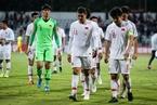 """国足丧失世界杯出线主动权 """"砸钱""""办球队模式应反思"""