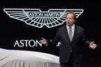 阿斯顿·马丁CEO:寄望SUV实现销量增长